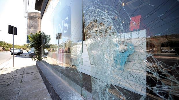 Emergency Glazier in Fulham